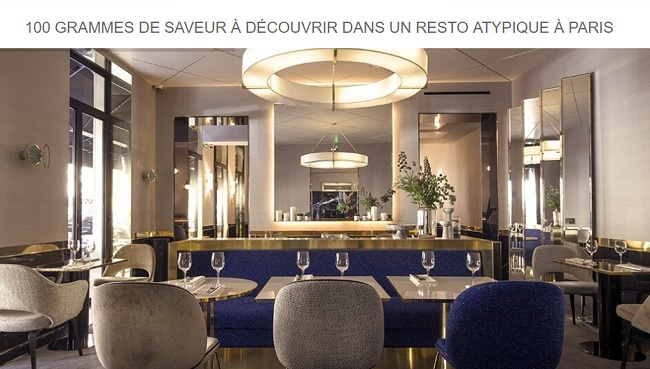resto avenue georges v