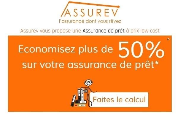 simulateur assurance de crédit