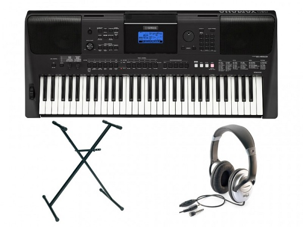 clavier clavinova