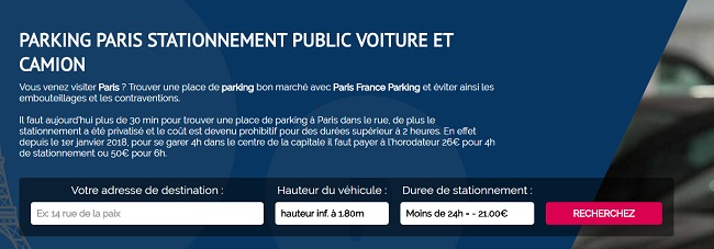 parking 19