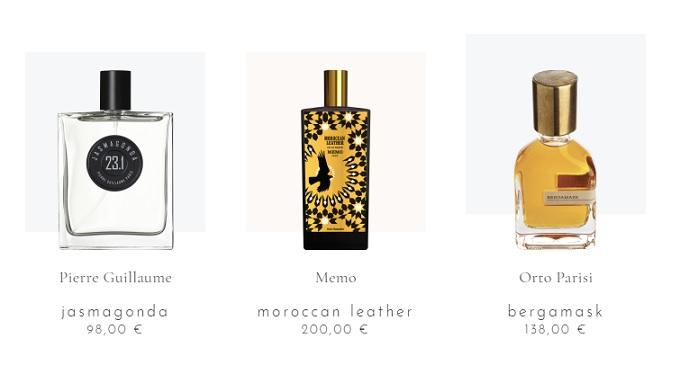 Memo Parfum